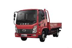 Sichuan Hyundai Zedo 300N Went into Mass Production