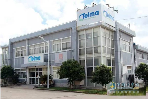Telma Vehicle Braking System (Shanghai) CO., Ltd