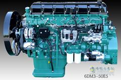 Xichai (FAWDE) CA6DM3-50E5 Engine