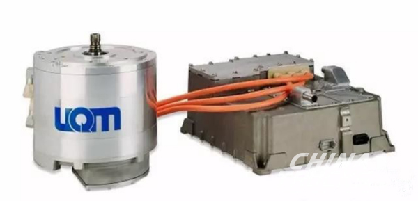 Sinotruk and UQM Join Hands in Developing New Energy Vehicles