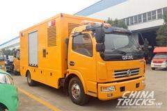 Dongfeng Duolika CLW5080XXHE5