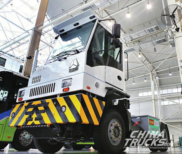 """Sinotruk Proposes """"Reengineering Project"""" to Strive for More Market Share"""