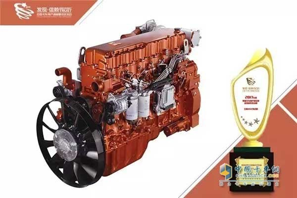 Yuchai 6K Series Heavy-duty Engines Set to Reach a Sales Volume of 18,000 Units