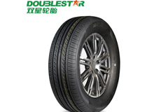 China's Doublestar Tire Debuts at NACV Show