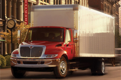 VW Teams Up with Navistar to Introduce Medium-Duty Electric Truck in 2019