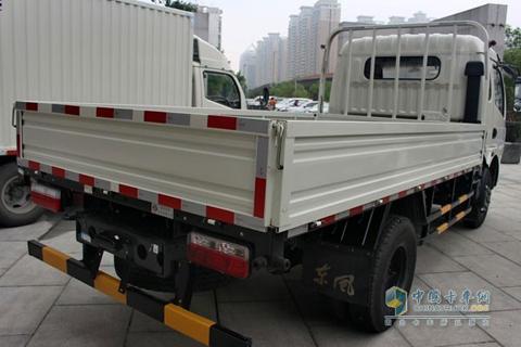 Dongfeng Duolika D6
