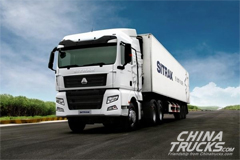 China Heavy Truck Sales Be on Constant Rise