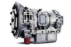 Allison Transmission announces xFE models for 1000 Series™ and 2000 Series™