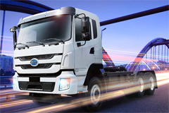 BYD's Truck Chief Confident About Future Battery-Electric Trucks's Growth