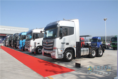 2017 China Commercial Vehicle Show Ready to Set New Trends