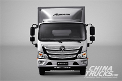 Foton Aumark S