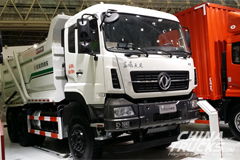 Dongfeng KC 6*4 Construction Truck (DFH3250A)