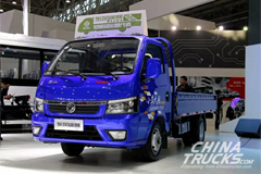 Dongfeng TUYI Light Truck