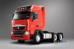 CNHTC Develops Customized Vehicles to Suit Customers' Special Requirements