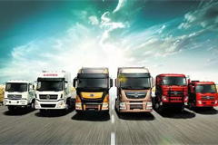 Dongfeng Aims to Sell 170,000 Units in 2017