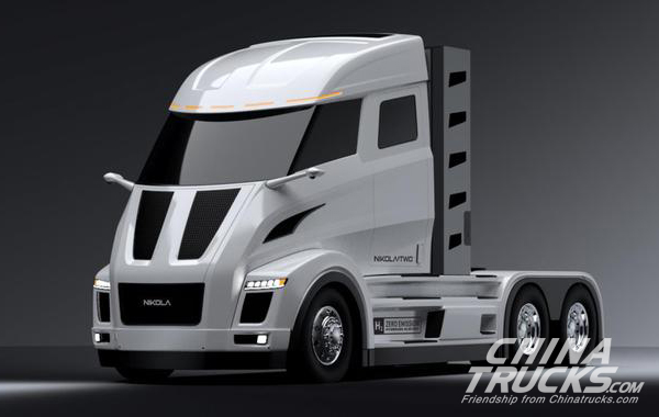 Wabco Invests $10 Million in Nikola Motor, Looks to Advance Safety for EV