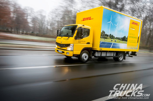 Daimler to End the Full Year with Unit Sales in the Magnitude of 465,000 Trucks