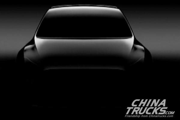 Tesla Pickup Truck Coming on the Heels of Tesla Model Y