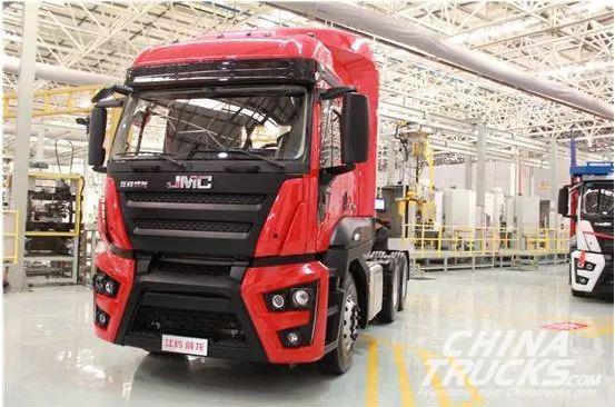 Key Points Review in Heavy-duty Truck Industry in 2017