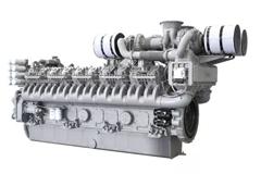 Yuchai YC20VC High-speed Diesel Engine Ignites