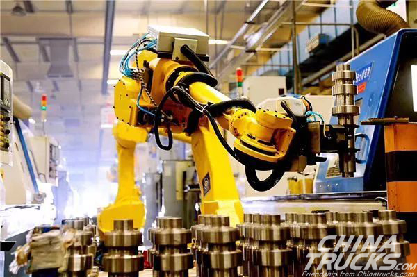 Fast 2017 Output Value Exceeded 18 Billion RMB in 2017