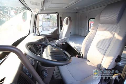 Chenglong T5 Long Head Car Carrier