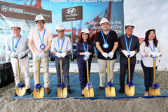 Hyundai Truck and Buses Dealership to Rise in Batangas