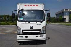 XCMG Successfully Rolls Out EDA111 Electric Vehicle