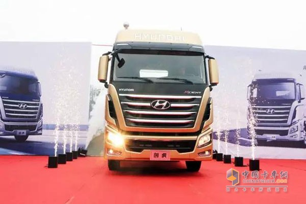 Sichuan Hyundai Held 2018 Business Conference