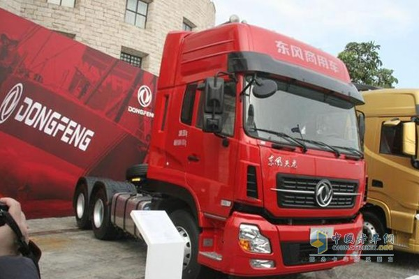 CNHTC, Dongfeng and JAC Seizes Opportunities Brought By Belt and Road Initiative
