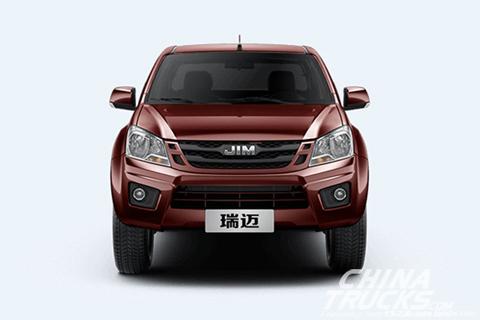 Jiangxi ISUZU Ruimai Pickup