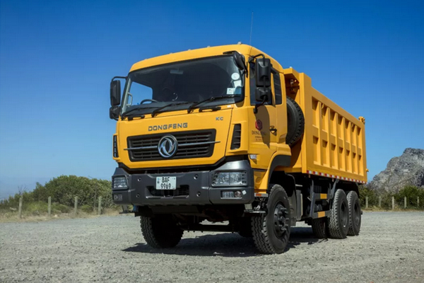 Dongfeng Expects to See More than Double Sales in Overseas Market by 2020