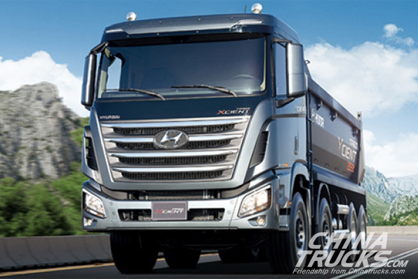 Hyundai Set to Launch Eco-Friendly Commercial Vehicles Next Year