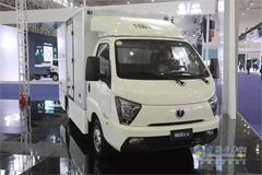 Flyday Automobile to Launch Three New Energy Trucks in 2018
