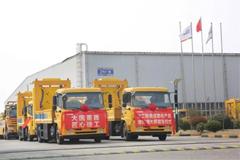 XCMG Wins Bid for High-end Sets of Equipment for Hong Kong-Zhuhai-Macao Bridge