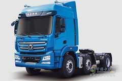 XCMG Sold 3,856 Units Heavy-duty Trucks in Q1