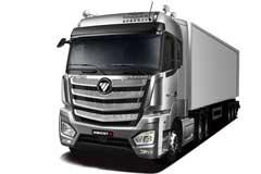 Foton EST (H5) Cargo Truck