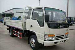 Parkistan Ghandhara Begans Assembly JAC Light Truck X200