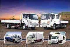 JAC Oman Distributor Brings Exciting Cash Gift to Customers
