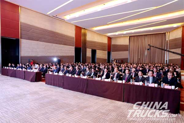JAC held its international annual conference 2018