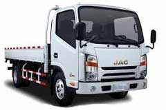 JAC Motor Signs Agreement with GHNL for Light Trucks Assembly in Pakistan