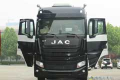 JAC Gallop K7 Automatic Version Officially Hit the Market