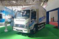 BYD T5 Electric Cargo Truck+Lithium iron phosphate Battery