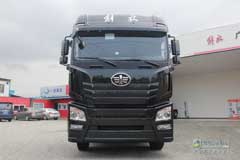 Weichai WP13 550 Horsepower Engine Widely Used Among High-end Trucks