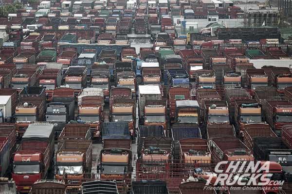 Autonomous Trucking Obtains Popularity in China