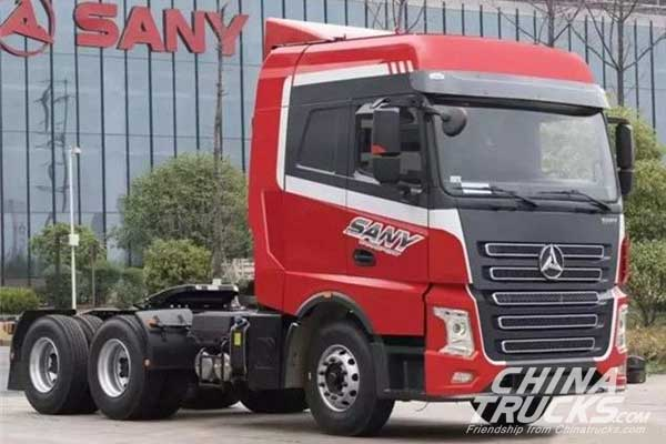 Six Most Popular Trucks from January to June in 2018