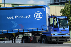 ZF Outlines Vision for the Future