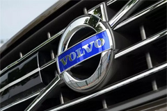 Volvo Group Upbeat on Chinese Market