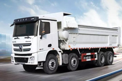 XCMG Saw Its HANVAN Dumper Sales Jump by 211% in the First Half Year
