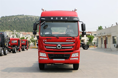 XCMG Hanvan G5 430PS 6X4+Weichai Engine+FAST Transmission